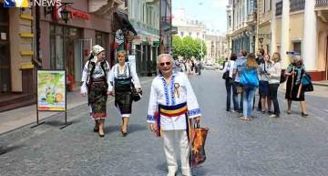 Românii din Ucraina cer ajutor și protecție Comisarului OSCE pentru Minorităţile Naţionale!