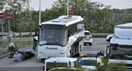 Atac terorist marca ISIL ce viza un autocar românesc în Ungaria, dejucat din întâmplare
