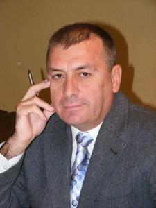 Col.(r) Ion Petrescu