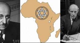 Proiectul colonizării evreilor din România în Africa pe agenda discuțiilor româno-engleze din 1938
