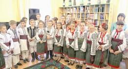 S-a inaugurat Școala Populară de Arte și Civilizație Românească din Cernăuți, o șansă a noii generații de români din Nordul Bucovinei