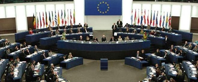 """Parlamentului European avertizează: """"Rusia modifică situația strategică în zona Mării Negre și face presiuni asupra României"""""""