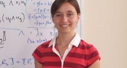 Românca Raluca Ada Popa, printre cele mai eminente minți în domeniul informatic din lume