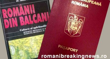 Senatorul Viorel Badea se implică în demersurile pentru facilitarea obținerii cetățeniei române și pentru românii din Balcani