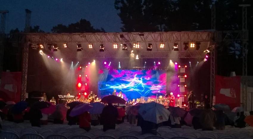 Bucharest Music Film Festival in Piața George Enescu în perioada 19-28 iunie