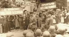 Ziua ocupației sovietice a Basarabiei, nordului Bucovinei și Ținutului Herța va fi comemorată în 200 de localități din întreaga lume