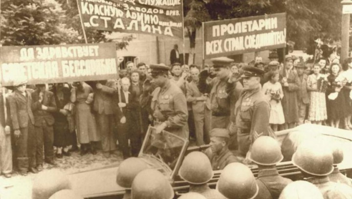 28 IUNIE 1940 – CEDAREA BASARABIEI ! …AVEAM ALTERNATIVE ? de Cristian Negrea