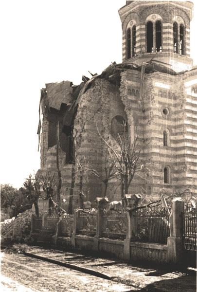 Constanta - Bombardament 17