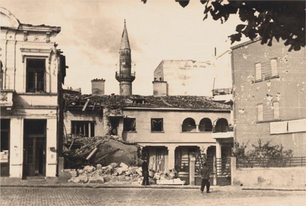Constanta - Bombardament 8