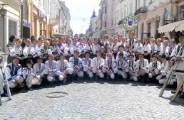 La mulți ani Crasna, una dintre cele mai mari localități românești din Ucraina! A fost atestată documentar în 1431, de domnitorul Alexandru cel Bun