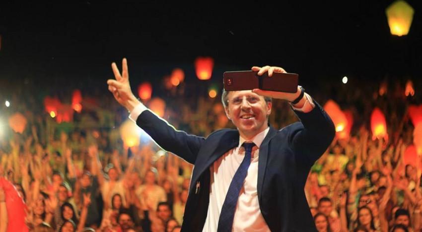 Rezultatele alegerilor locale din R. Moldova! Dorin Chirtoacă noul primar al Chișinăului! Felicitări Dorin Chirtoacă!