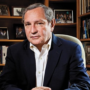 Iohannis primește o vizită foarte interesantă…  George Friedman – Stratfor