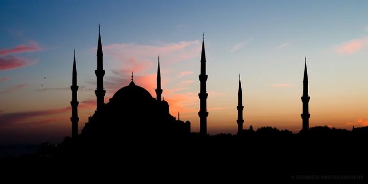 România model de toleranță! Cea mai mare moschee din Europa creștina se ridică la București