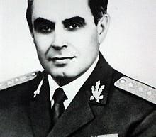 Dezvăluiri! Fostul general (r) Nicolae Militaru – agent GRU (Serviciul de Informații al Armatei Sovietice)