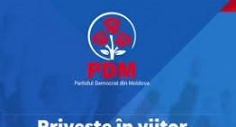 """Căștigătorul """"de facto"""" al alegerilor locale din R. Moldova este Partidul Democrat din Moldova – PDM, al lui Marian Lupu"""