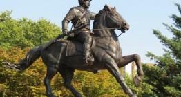 Asemeni eroilor de la Termopile, dar necunoscut românilor. Povestea românului Pitu Guli, eroul omagiat în imnul de Stat al Macedoniei