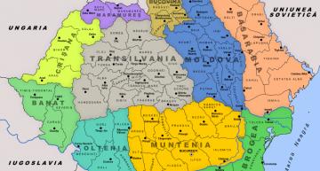 """(O)POZIȚIE față de """"Manipulatorii reîntregirii teritoriale a României"""""""