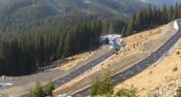 Foto/Video. România nu mai are două șosele spectaculoase! Are trei! Trans-Rarăul, a treia minune