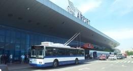 Sub mandatul lui Dorin Chirtoacă, Chișinăul se modernizează continuu. Un nou tip de troleibuz (fără trolee), ultramodern și economic va fi introdus în transportul public