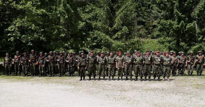Ofițerii structurilor de informații militare morți în Afganistan, sunt eroii neștiuți ai succeselor militare românești din teatrul de operații