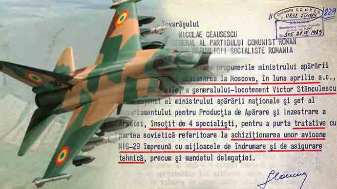 """""""Suntem România!"""" despre misterul I.A.R.95 (supersonicul romanesc) elucidat?"""