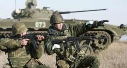 """Brigada 38 mobilă – operații speciale a forțelor armate din Belarus, """"exerciții"""" spre direcția Sud (Granița cu Ucraina)"""