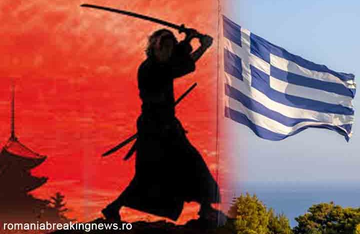 """Dacă nu este Europa,  atunci, """"Samurai"""" va da lovitura fatală Greciei"""