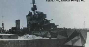 26 iunie 1941 Forțele Aeriene și Navale Române resping atacul flotei sovietice. Invazia sovietică pe litoral a fost oprită