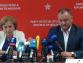 Regimul pro-rus de la Chișinău profită de pandemia COVID-19 pentru a institui cenzura în presă