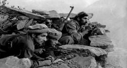 """Mujahedinii se oferă să ajute Ucraina cu """"know-how afgan de luptă împotriva Rusiei sovietice"""""""