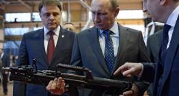Rusia înarmează Armenia