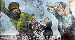Politică rusească în Basarabia a fost antiromânească