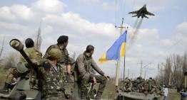 Armata ucraineană va fi pregătită în România de armata română, pentru a face față unei ofensive rusești