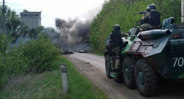"Studiu NATO! Expert rus: ""Ucraina a oprit un conflict NATO-Rusia la frontiera românească"""