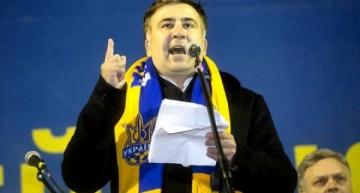 Saakashvili reformează forțele de ordine din Odesa și atrage atenția asupra pericolului mafiei din regiunea transnistreană