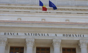 Banca Nationala a României