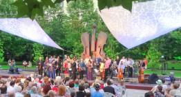 Simfonii de vară la parcul Colțea (23 mai – 27 septembrie)