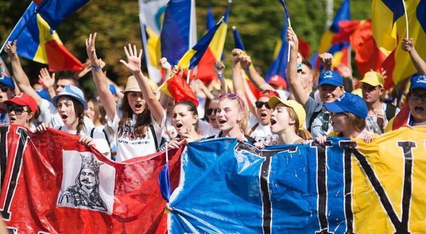 Referendumul Unirii R. Moldova cu România! Spre un eșec scontat al REUNIFICĂRII?
