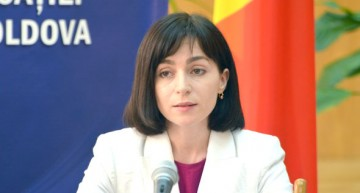 """PAS(I) SPRE NORMALITATE. """"Pro Basarabia și Bucovina"""" salută cu speranță, victoria doamnei Maia Sandu la alegerile prezidențiale din Republica Moldova"""