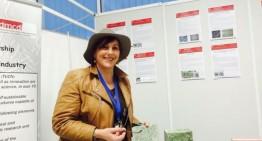 Ofelia Corbu, o româncă cu idei geniale, care va schimba viitorul în domeniul construcțiilor