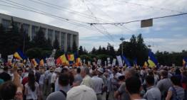 Haos total la Chișinău! Părțile implicate au o conexiune mai mică sau mai mare cu Moscova?