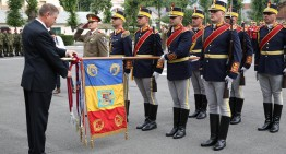"""Regimentul 30 Gardă """"Mihai Viteazul"""" – 155 de ani de istorie! La Mulți Ani!"""