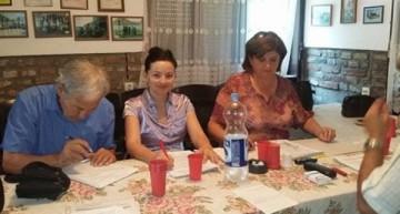 Decizii importante adoptate de Consiliul Național al Minorității Naționale a Românilor din Serbia