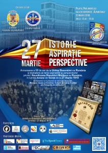 Afis_27_Martie_Istorie_aspiratie_Perspective