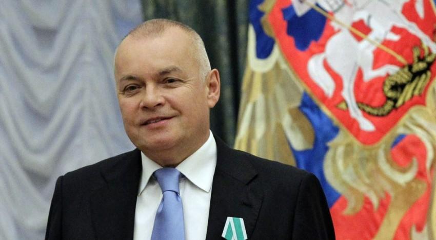 Dmitri Kiselev de la Russia Today: Nu cred că în Transnistria va începe un război