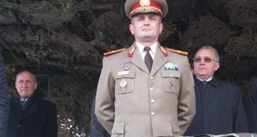 Ovidiu-Liviu Uifăleanu, veteranul român care va conduce Divizia Multinațională NATO, din România