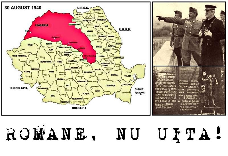 Romania-si-Diktatul-de-la-Viena-30-august-1940