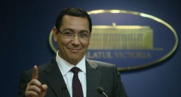 """Victor Ponta a demisionat! """"depun mandatul de prim ministru și implicit pe cel al Guvernului României"""""""