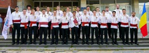 Vară plină de premii pentru Coruri românești