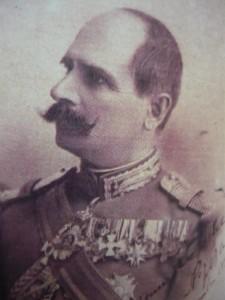 Alexandru Candiano - Popescu, erou al Războiului de Independență